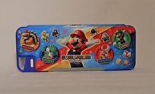 Super Mario Pencil Case, Made In Japan, Free shipping