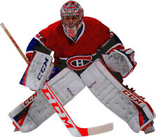 CAREY PRICE The Montreal Canadiens Goalie - Full Body Window Cling Sticker Decal