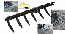 """NEW Heavy Duty 2"""" Receivers Chisel Plow Garden Perfect ATV/UTV and small Tractor"""