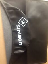 SIMSON S50/ S51 SEAT COVER