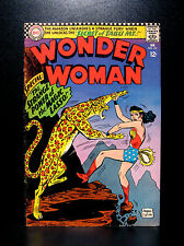 COMICS: DC: Wonder Woman #167 (1967) - RARE (batman/flash/superman)