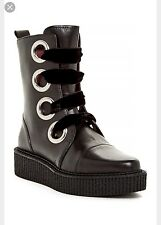 """Marc by Marc Jacobs """"Watts"""" Creeper Boot New With Box Women's Size 9"""