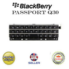 NEW BLACKBERRY PASSPORT Q30 KEYPAD KEYBOARD KEYS BUTTON FLEX CABLE RIBBON BLACK