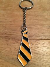 Harry Potter -  School Tie Keyring