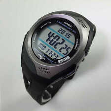 Women's Casio Sport Runner 60-Lap Memory Watch STR300C-1V