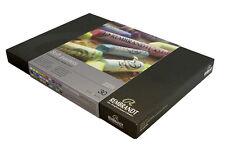 Rembrandt artistes soft pastel set de 30 couleurs paysage