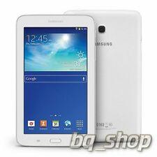 Samsung Galaxy Tab 3 Lite T113 Wifi 8GB Dual-core 1.3GHz Android Tablet By Fedex