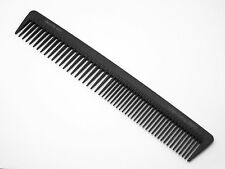 T3 Bespoke Labs Carbon Ionic Heat-Resistant Large Cutting Comb, Model 83279 NEW