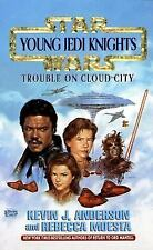 Trouble On Cloud City (Star Wars: Young Jedi Knights) Anderson, Kevin J. Mass M