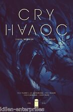 Cry Havoc #1 Cover A Comic Book 2016 - Image