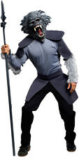 TEEN BOYS DELUXE BABOON Costume Tunic Mask Wings Young Man 34 36 Wizard Oz