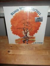 "Blind Willie McTell  ""A To Z Blues"" LP UNIVERSE ITA 1999 - SEALED"