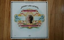 Jerry Lee LEWIS Southern Roots Mercury Stereo SRM-1-690 Near Mint Vinyl