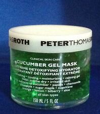 Peter Thomas Roth Cucumber Gel Masque 5.oz 150ml NEW/UNBOXED