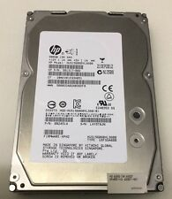 "HP 623391-001 581317-002 HITACHI HUS156060VLS600 600GB 15K SAS 3.5"" Disco Duro"