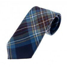 Mens Holyrood Modern 100% Lambswool Scottish Tie