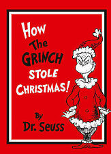 How The Grinch Stole Christmas! Gift Edition (Dr, Seuss, Dr, New