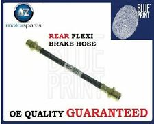 FOR DAIHATSU YRV 1.0 2001-12/2005 NEW REAR BRAKE FLEXI HOSE