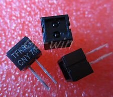 10PCS CNY70 Reflective Optical Sensor with Transistor output Vishay NEW