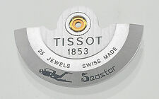 Original Tissot Seastar Rotor Oscillating Weight For ETA 2824 2836 2846 2834 - 2