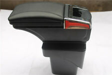 Storage Box Armrest Center Console For Ford focus 2003-2008 Low-equiped model