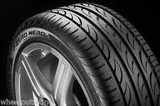 1 New Pirelli Pzero Nero GT Tires 245/40ZR18 97Y 245 40 18 245/40/18