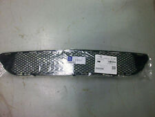 OEM GENUINE MERCEDES BENZ CENTER GRILL SCREEN FOR BUMPER 08-11 C W204 SPORT