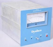 Dynisco ER 462 ER462 Pressure Indicator Module Working FREE SHIPPING