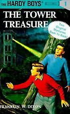 The Tower Treasure / The House on the Cliff (The Hardy Boys, 2 Books in 1), Fran