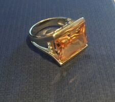 bague RING  Argent Silver 925 Taille 55