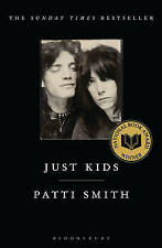 Just Kids by Patti Smith - New Paperback Book