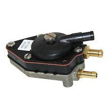 New Johnson/Evinrude Fuel Pump External Pulse 438559