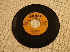 CONNIE HAINES  PINK SHAMPOO/THE WRONG SIDE OF TOWN  CORAL 61094 M-
