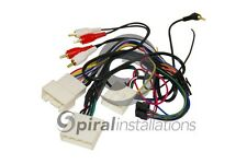 Radio Wire Harness Data Interface Aftermarket Radio Install AXXESS AX-ADTY01