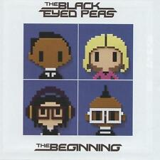 The Black Eyed Peas The Beginning CD 2010 just can`t get enough, xoxoxo, someday