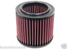 KN AIR FILTER (E-9130) FOR RENAULT R21 1.7 1989 - 1995