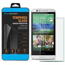 Premium HD Real Tempered Glass Screen Protector for HTC Desire 510