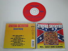 LYNYRD SKYNYRD/SECOND HELPING (ARIOLA 291 007) CD ALBUM