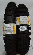 COPPIA GOMME CROSS PIRELLI SCORPION MX MID HARD 80/100-21 51M 110/90/19 62M 2014