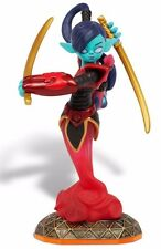 * Scarlet Ninjini Skylanders Giants Trap Team SuperChargers Wii PS3  PS4 Xbox *
