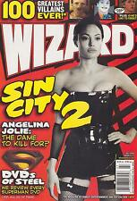 WIZARD THE COMICS MAGAZINE # 177 - JULY 2006 - 9.2