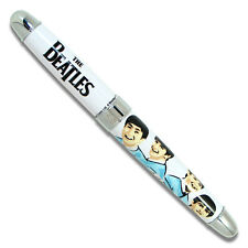 "ACME Studio The Beatles ""1962"" LIMITED EDITION Roller Ball Pen NEW"