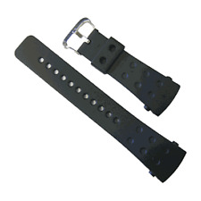 Genuine Casio Replacement Band G SHOCK for G8000-1 BLACK