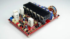 dx1000 class D amplifier module 1000W DIY set of parts