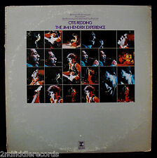 JIMI HENDRIX EXPERIENCE-OTIS REDDING-Live At Monterey Pop-REPRISE #MS 2029