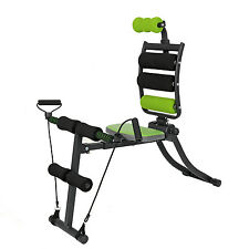 swingmaxx Body Fitnesstrainer 6in1 Heimtrainer Fit Maxx Wonder Trainer, B-Ware