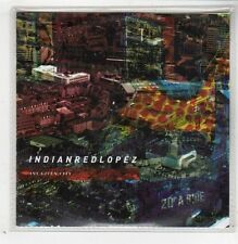 (GB600) Indian Red Lopez/CS Buchain, split sampler - DJ CD