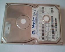 Hard Drive Disk IDE Maxtor 91360U4 04A 02A 52A MA540PR0 0006570T A00 K,M,B,A