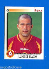 CALCIATORI PANINI 1997-98 Figurina-Sticker n. 307 - DI BIAGIO - ROMA -New