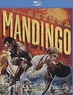 Mandingo (James Mason) Region A BLURAY - Sealed